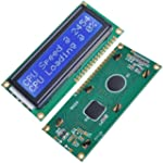 1602 16x2 Character LCD Display Modul...