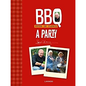 BBQ - A Party