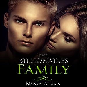 The Billionaires Family Audiobook
