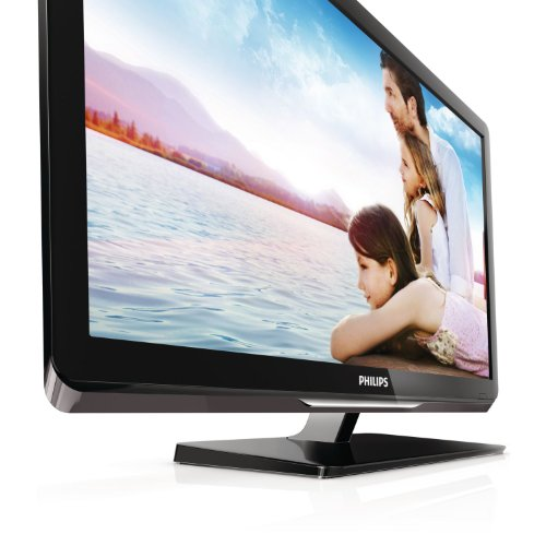 fernseher g nstig kaufen philips 24pfl3507h 12 61 cm 24 zoll led backlight fernseher. Black Bedroom Furniture Sets. Home Design Ideas
