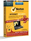 Software - Norton Internet Security 2014 - 2 PCs inkl. Norton Mobile Security 3.0 - 1 User