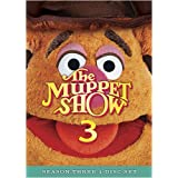 The Muppet Show: The Complete Third Seasonby Jim Henson