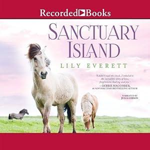 Sanctuary Island Audiobook