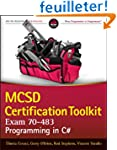MCSD Certification Toolkit (Exam 70-4...