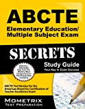 ABCTE Elementary Education Multiple Subject Exam