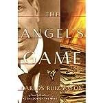 The Angel's Game   Carlos Ruiz Zafon