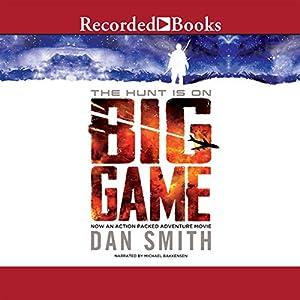 Big Game Audiobook