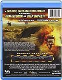Image de Megafault [Blu-ray]