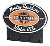 HarleyRoadHouse-Harley-Davidson�-Motor-Oil-Key-Rack-HDL-15307