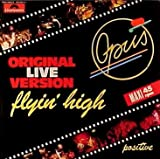 Opus - Flyin High (Original Live Version) - Polydor - 883069-1