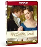 Becoming Jane [HD DVD] [Import anglais]