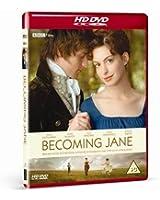 Becoming Jane [HD DVD] [Import anglais]