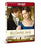 echange, troc Becoming Jane [HD DVD] [Import anglais]