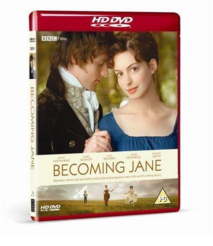 Becoming Jane / Джейн Остин (2007)