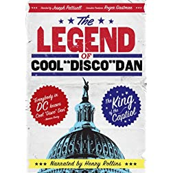 The Legend Of Cool Disco Dan