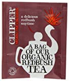 Clipper Organic Infusion Redbush Enveloped 250 Teabags 500 G