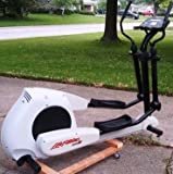 Life Fitness 5500hr Elliptical