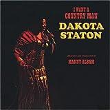 echange, troc Dakota Staton - I Want a Country Man