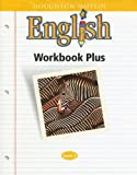Houghton Mifflin English: Workbook Plus Grade 5