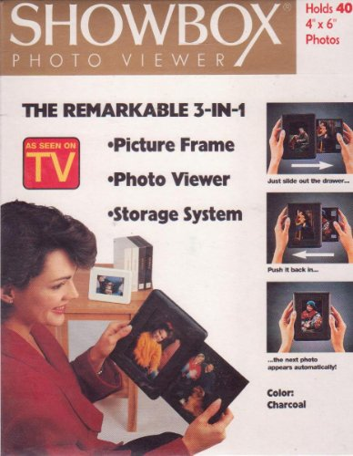 Purchase Showbox Photo Viewer (As Seen On TV)