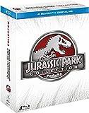 Jurassic Park Collection [Blu-ray + Copie digitale]