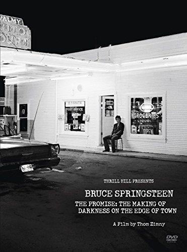 Bruce Springsteen - The Promise: The Making Of Darkness On The Edge Of Town (2 Dvd)