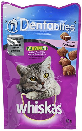 whiskas-cat-care-and-treats-dentabites-chicken-50g-pack-of-8
