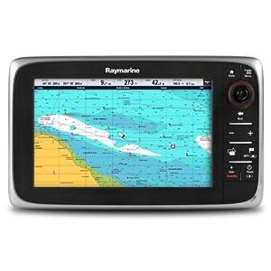 Raymarine c95 Multifunction Display - No Charts Preloaded by Raymarine