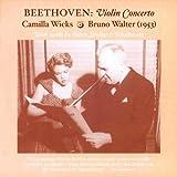 echange, troc  - Beethoven: Violin Concerto