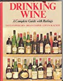 img - for Drinking Wine: A Complete Guide with Ratings book / textbook / text book