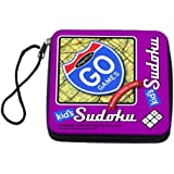 Magnetic Poetry Go Games Kids' Sudoku