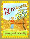Buz Words: Discovering Words in Pairs [Paperback]