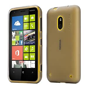 Capdase Soft Jacket 2 Xpose For Nokia Lumia 620 Black