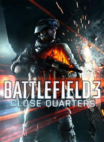 バトルフィールド3 特典 【Amazon.co.jp限定】「Close Quarters」ダウンロードコード 付き