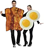 Fun World Bacon Eggs 2 Costumes
