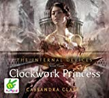 Cassandra Clare Clockwork Princess