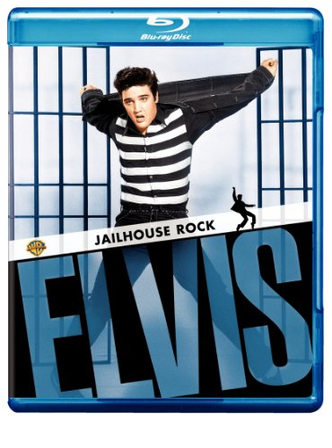 Cover art for  Jailhouse Rock [Blu-ray]