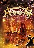 Knusper Knäuschen Hexenbackbuch