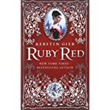 "Ruby Red (Ruby Red Trilogy)von ""Kerstin Gier"""