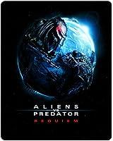 Aliens Vs Predator: Requiem - Limited Edition Steelbook [Blu-ray]