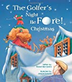 img - for The Golfer's Night BeFore! Christmas book / textbook / text book