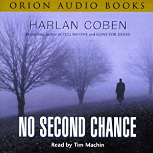 No Second Chance Hörbuch