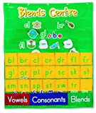 Learning Resources Blends Centre Pocket Chart
