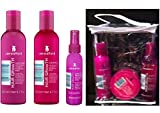 Lee Stafford HAIR GROWTH GIFT SET - Shampoo, Conditioner & Leave In Spray