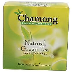 Chamong Natural Green Tea, 100 g