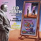 Ted Heath plays Al Jolson Classics & Hits I Missed