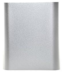 Real one 10400 mAh Power Bank (Silver )