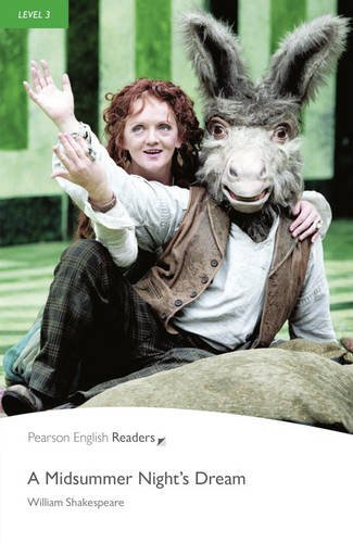 Penguin Readers Level 3 A Midsummer Night's Dream (Pearson English Graded Readers)