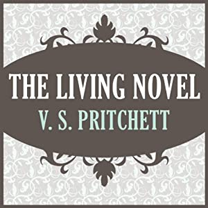 The Living Novel Hörbuch