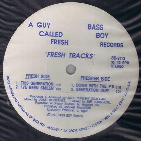 Fresh - Fresh Track - Zortam Music